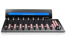 Icon Pro Audio Platform M+ Audio and MIDI Control Surface