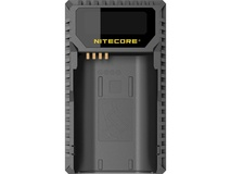 NITECORE ULSL USB Travel Charger for Leica's BP-SCL4 Battery