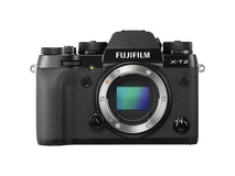 Fujifilm X-T2 Mirrorless Digital Camera with XF 16-55mm F2.8 R LM WR Lens