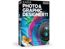 MAGIX Entertainment Xara Photo & Graphic Designer (Download)