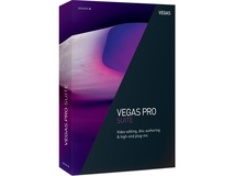 MAGIX Entertainment VEGAS Movie Studio 14 Suite (Download)