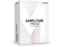 MAGIX Entertainment Samplitude Pro X3 Suite Upgrade from Pro X3 (Download)