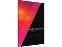 MAGIX Entertainment Audio Master Suite 2.5 Upgrade - Audio Editing Software (Educational, Download)