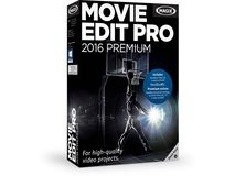MAGIX Entertainment Movie Edit Pro Premium (Academic, Download)