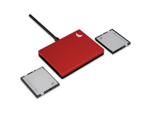 Angelbird CFast 2.0 Dual Card Reader