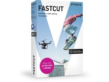 MAGIX Entertainment Magix Fastcut (Download)