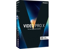 MAGIX Entertainment Video Pro X (Download)