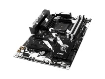 MSI B350 Krait Gaming AM4 ATX Motherboard