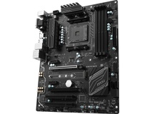 MSI B350M PC Mate AM4 ATX Motherboard