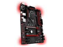 MSI Z270 Gaming Plus LGA1151 ATX Motherboard