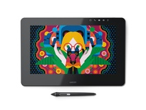 "Wacom Cintiq Pro 13"" WQHD LCD Display with Wacom Pro Pen 2 Technology"