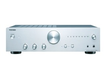 Onkyo A-9010 Integrated Stereo Amplifier (Silver)