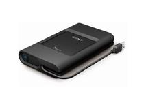 Sony 2TB PSZ-HC Series Rugged USB 3.0 External Hard Drive