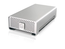 G-Technology G-Raid Mini 1TB with USB 3.0
