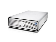 G-Technology 10TB G-DRIVE Thunderbolt 3 External Hard Drive