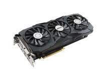 MSI GeForce GTX 1080 Ti DUKE 11G OC Graphics Card
