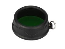 Klarus FT12 Flashlight Filter - Green
