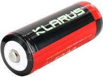 Klarus 26650 Protected Li-Ion Battery (5000mAh, 3.7V)