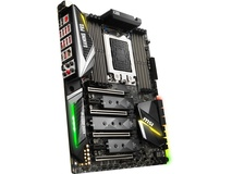 MSI X399 Gaming Pro Carbon AC TR4 ATX Motherboard