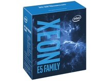 Intel Xeon E5-1650 v4 3.6 GHz Six-Core LGA 2011 Processor