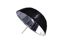 Phottix Premio 85cm Silver/Black Diffuser Umbrella