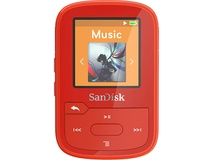 SanDisk 16GB Clip Sport PLUS (Red)