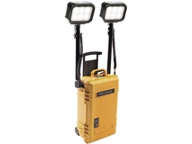 Pelican 9460 Remote Area Lighting System (Yellow, Gen 3)