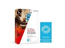 MAGIX SOUND FORGE Audio Studio 12 (Download)