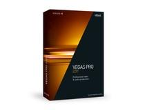 MAGIX VEGAS Pro 15 Edit (Download)