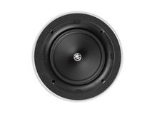 """KEF CI200.2CR Ultra Thin Bezel 8"""" In Ceiling Speaker"""