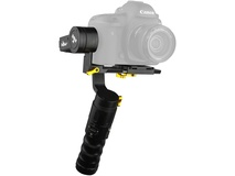 Beholder DS2-A Angled 3-Axis Gimbal Stabilizer with Encoders