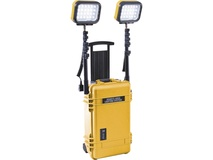 Pelican 9460M Remote Area Lighting System (Yellow, Gen 3)