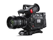 Blackmagic URSA Mini Pro 4.6K Kit