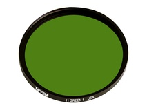 Tiffen 105mm Coarse Thread 11 Yellow-Green Filter