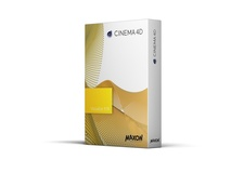 Maxon Cinema 4D Visualize R19 Upgrade from Cinema 4D Visualize R17 (Download)