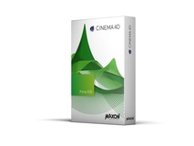 Maxon Cinema 4D Prime R19 - Full Non-Floating License (Download)