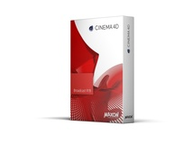Maxon Cinema 4D Broadcast R19 Upgrade from Cinema 4D Broadcast R17 (Download)