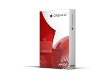 Maxon Cinema 4D Broadcast R19 Upgrade from Cinema 4D Prime R18 (Download)