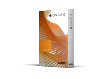 Maxon Cinema 4D Studio R19 Upgrade from Cinema 4D Visualize R17 (Download)