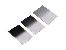LEE Filters 100 x 150mm Soft-Edged Graduated Neutral Density Set