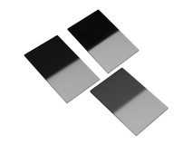 LEE Filters 100 x 150mm Hard-Edged Graduated Neutral Density Set