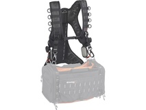 K-Tek KSHRN2 Stingray Harness