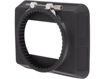 """Wooden Camera 2-Stage Clamp-On 4 x 5.65"""" Zip Box (100-105mm)"""