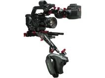 Zacuto Gratical HD Bundle for Sony FS5
