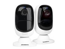 Uniden App Full-HD Wireless Cam Solo Duo Camera