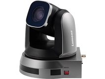 Lumens VC-A60SB 30x Optical Zoom PTZ Video Conference Camera (Black)
