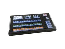 X-keys XKE-128 Video Switcher Kit