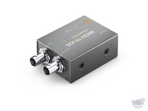 Blackmagic Design Micro Converter SDI to HDMI with no Power Supply