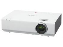 Sony VPLEW295 Projector (White)