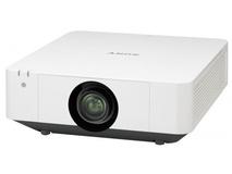 Sony VPLFHZ57W Install Projector (White)